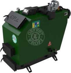 Твердотопливный котел Gefest-Profi S 30 кВт