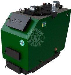 Твердопаливний котел Gefest-Profi S 120 кВт