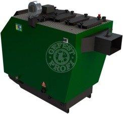 Твердотопливный котел Gefest-Profi S 120 кВт. Фото 2