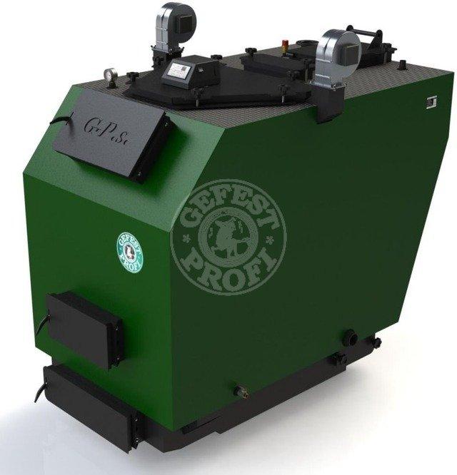 Твердотопливный котел Gefest-Profi S 180 кВт