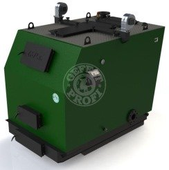 Твердопаливний котел Gefest-Profi S 300 кВт