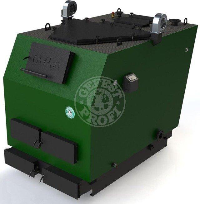 Твердотопливный котел Gefest-Profi S 400 кВт