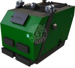 Твердотопливный котел Gefest-Profi S 600 кВт