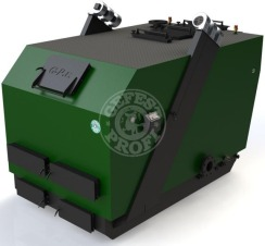 Твердопаливний котел Gefest-Profi U 1000 кВт