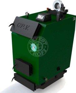 Твердотопливный котел Gefest-Profi V 55 кВт