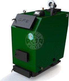 Твердопаливний котел Gefest-Profi V 85 кВт