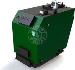 Твердотопливный котел Gefest-Profi V 200 кВт