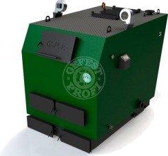 Твердотопливный котел Gefest-Profi V 500 кВт