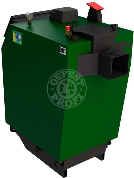 Твердопаливний котел Gefest-Profi P 40 кВт. Фото 3