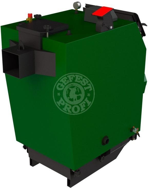 Твердотопливный котел Gefest-Profi P 40 кВт. Фото 2