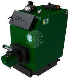 Твердопаливний котел Gefest-Profi P 40 кВт