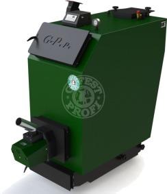 Твердопаливний котел Gefest-Profi P 50 кВт