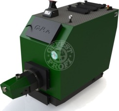 Твердопаливний котел Gefest-Profi P 100 кВт