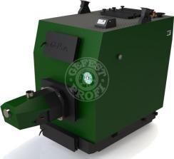 Твердотопливный котел Gefest-Profi P 200 кВт