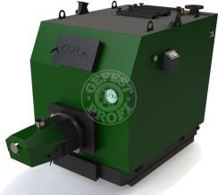 Твердопаливний котел Gefest-Profi P 250 кВт